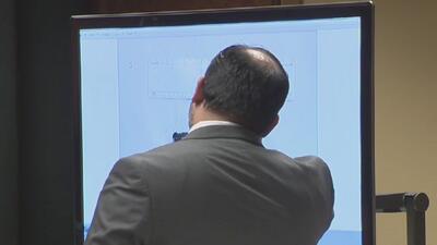 En juicio: dan a conocer los detalles del asesinato y calcinamiento de una mujer