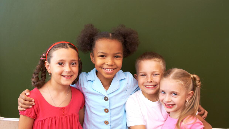 Enseña a tus hijos a resolver sus conflictos, con estos consejos.