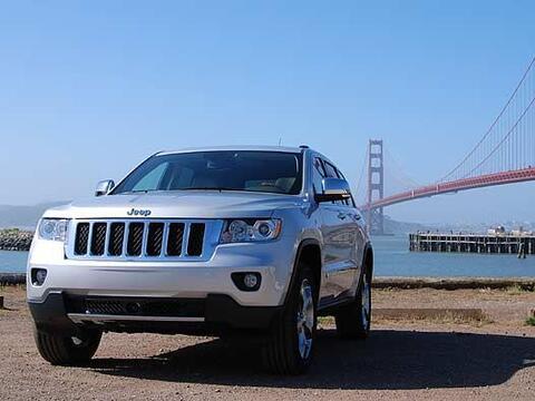 Jeep realmente sabe como hacer SUV's y vehículos de aventura. De...