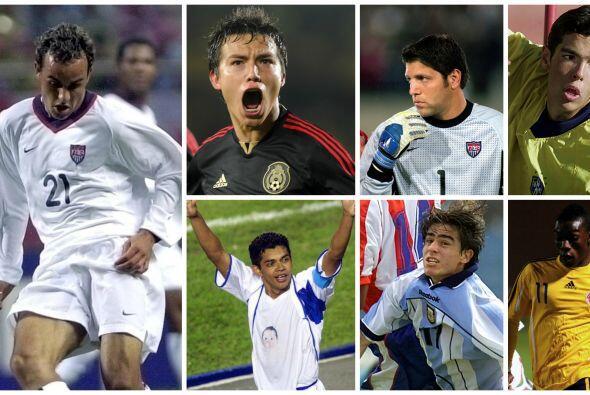 El Mundial Sub-20 se ha convertido en la cuna de las futuras promesas. L...