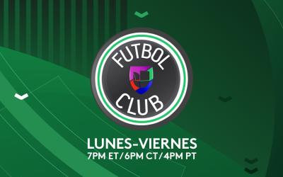 Promo Universal Fútbol Club