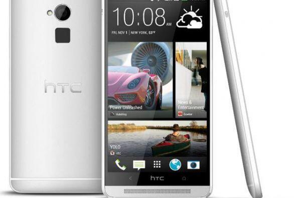 HTC One (M8).Este parce ser el mejor teléfono con Android que se encuent...