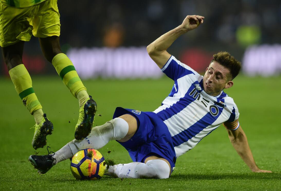 Martes 30 de enero - Moreirense Vs. Porto: la eliminación en la Copa a m...