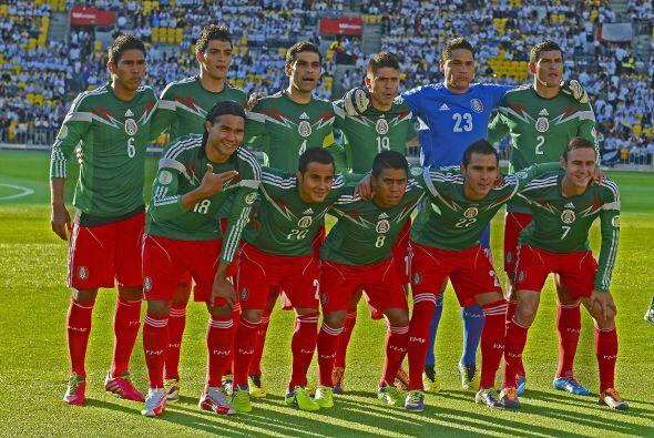 Mucho se habló de que Miguel Herrera pudo darle descanso a algunos en la...