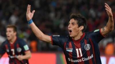 El cuadro argentino no tiene confianza en el arbitraje que recibirá en l...