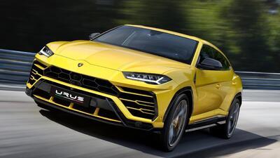 La nueva Lamborghini Urus 2019 comenzará a llegar a las manos de sus pro...