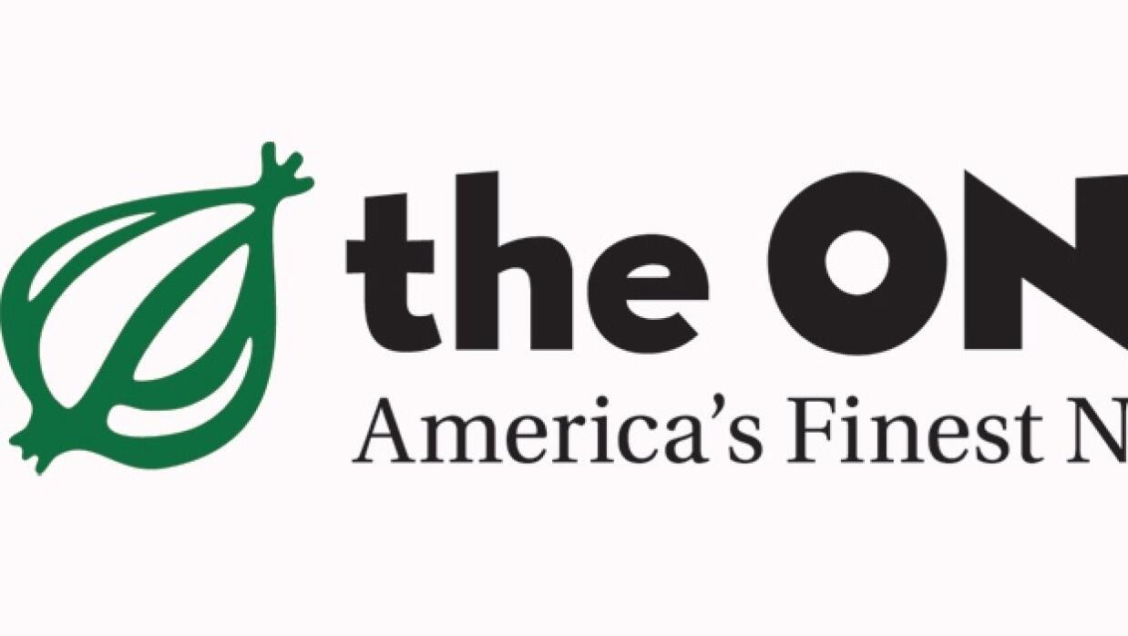 The Onion