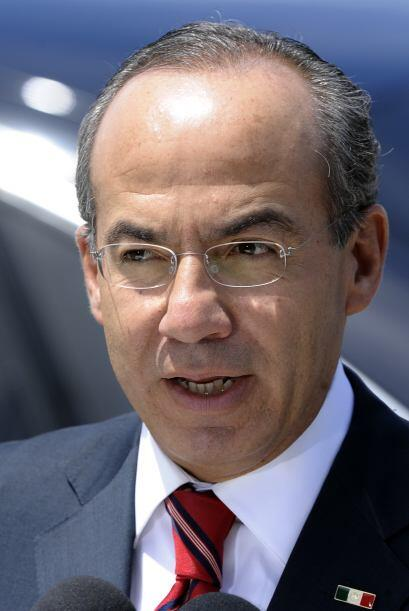 El presidente Calderón participará también en la entrega del Premio Iber...