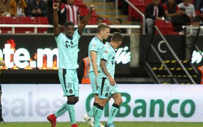 Javier Abella prefirió seguir en Santos que ir al 'Tri Sub 22' 20180210-...