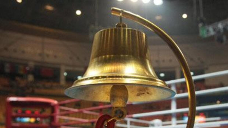 ¡Sonó la campana!La historia del boxeo está llena de grandes e inolvidab...