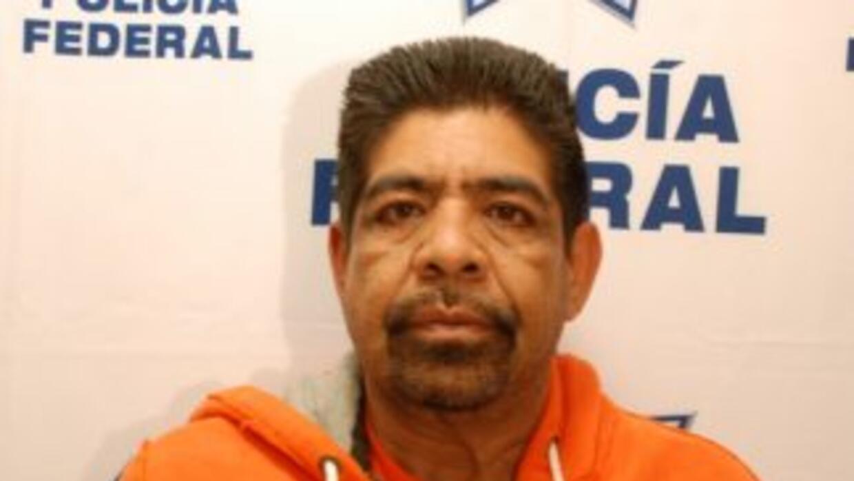 José Arcos Martínez, conocido como 'El Toñón', uno de los más buscados d...