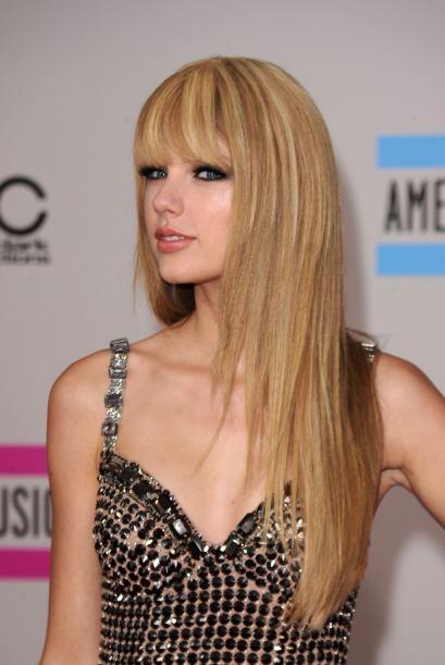 ¿Quién es esta niña? Who´s That Girl? Taylor...