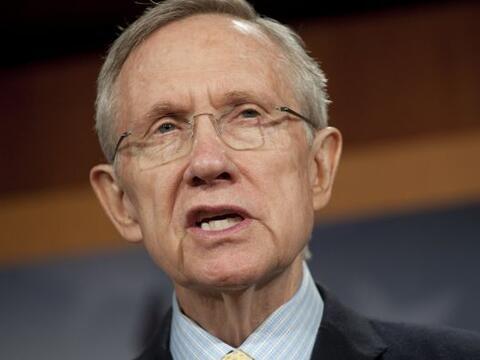 Demócratas y republicanos en el Senado de EE.UU. se acercaron un...