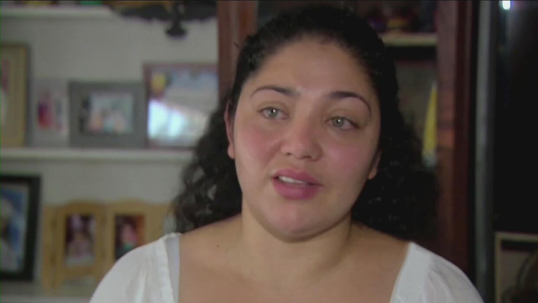 """""""Amanda representa el sueño americano"""": Activistas piden frenar deportac..."""