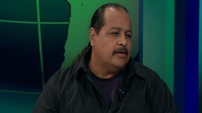 Salubrista y aspirante independiente al Senado de Puerto Rico