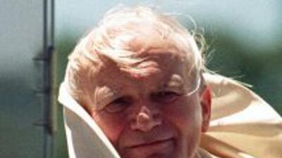 La ceremonia de beatificación de Juan Pablo II se celebrará el domingo 1...