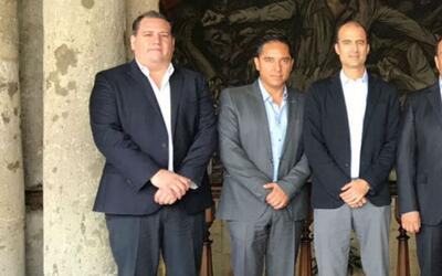 Guadalajara anunció su candidatura como una de las sedes del Mundial del...