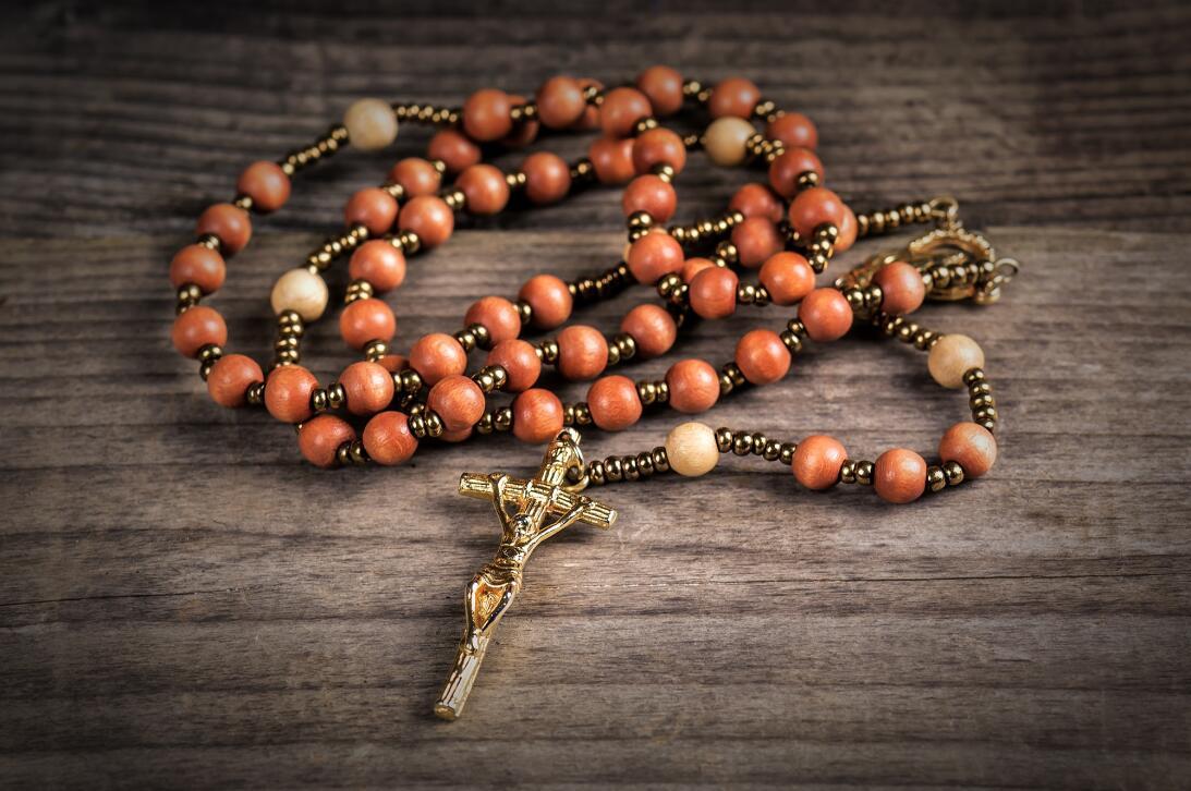 rosario para rezar
