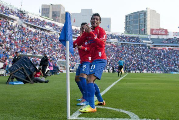 El hecho de que Cruz Azul domine al comienzo de los torneos Apertura per...