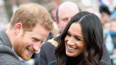 Una boda con más de 3,200 invitados: así será la del príncipe Harry y Meghan Markle