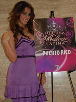 Melissa Marty regresó a Puerto Rico para recordar sus pasos a un año de...