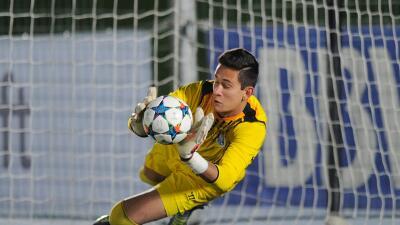 Gudiño y Unión Madeira caen en juego vital para evitar descenso