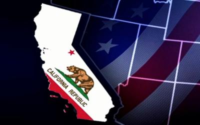 El movimiento 'CalExit' busca independizar a California del resto del pa...