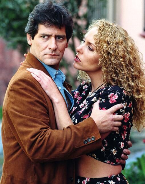 Cañaveral de pasiones, telenovela