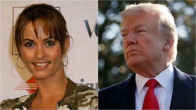 Exmodelo de Playboy asegura que tuvo sexo con Donald Trump y que él le decía que la amaba mientras estaba casado con Melania