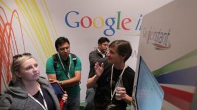 Pretenden hallar nuevas formas para analizar en tiempo real la informaci...