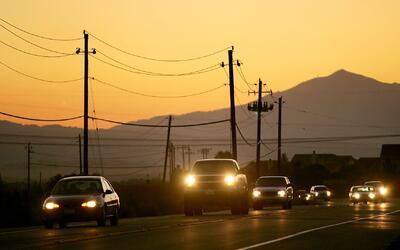 Sacramento tiene los peores conductores de Estados Unidos, según una enc...