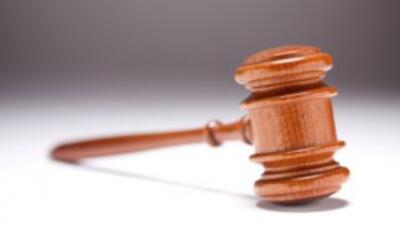 Durante la lectura de la fianza, el juez fijó también una fianza de 20,0...