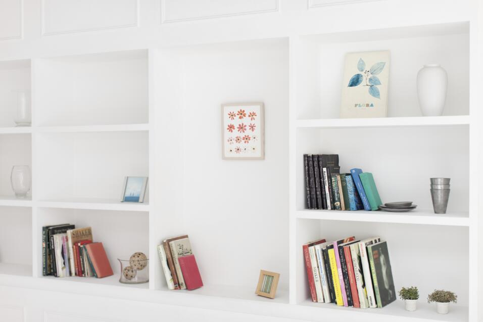 personaliza tus paredes