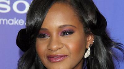 Encontraron drogas en la casa de Bobbi Cristina, la hija de Whitney Houston