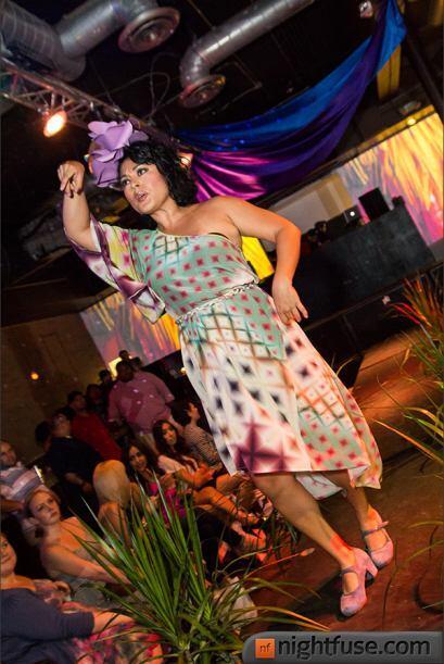 Nostra Style House presentó su nueva y colorida colección inspirada por...