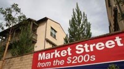 Obama insta a aprovechar los bajos tipos de interés en mercado de la viv...