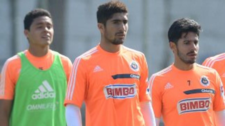 Jair Pereira quiere volver a hacer de Chivas un equipo sólido en defensa.