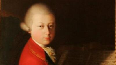 Mozart empezó a componer a los 5 años, y cuenta con un legado demás de...