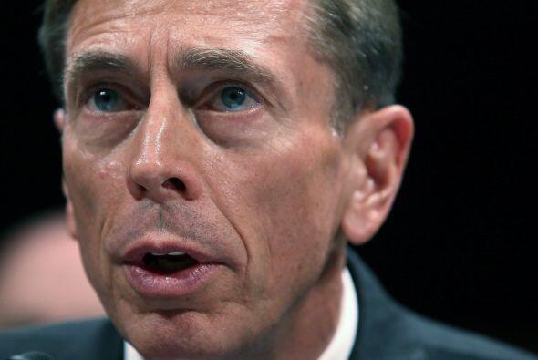 El presidente no sospechaba que su jefe de inteligencia estaba a punto d...