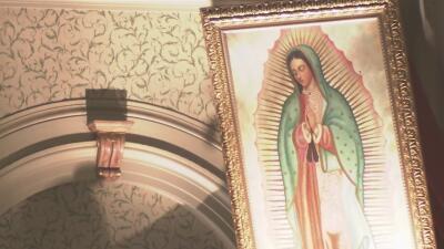 Feligreses de Oakland celebran a la Virgen de Guadalupe con misas y procesiones