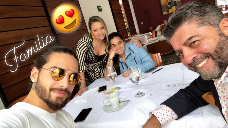 Familia Maluma