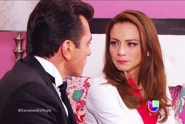 Es verdad Ana, Fernando no te quiso, ¡te amó! Bueno, la verdad, aún te a...