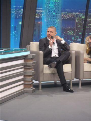 Conoce más sobre este cantante el lunes a las 10PM/ 9 Centro por Univision.