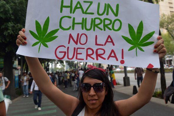 Agosto 8- Uruguay envía al Parlamento un proyecto de ley para des...