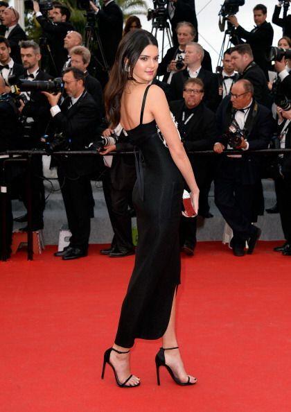 ¿Qué le está pasando a Kendall Jenner? Adoramos que sea seguidora de la...