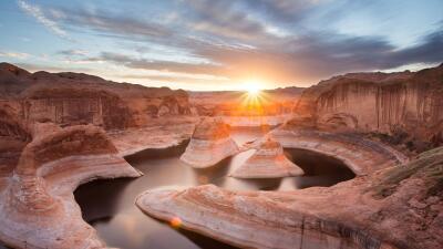 Las 11 mejores fotos de parques nacionales de EEUU hechas por visitantes intrigados con su belleza