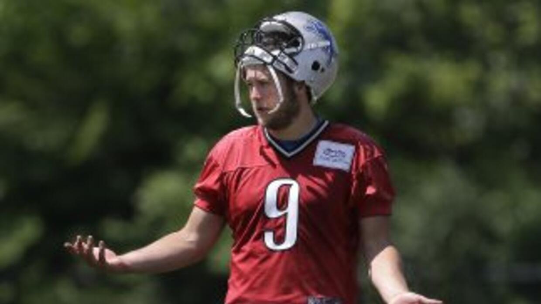 Matthew Stafford (AP-NFL).
