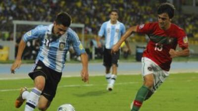 Juan Manuel Iturbe es una de las figuras que estará en el Sudamericano S...