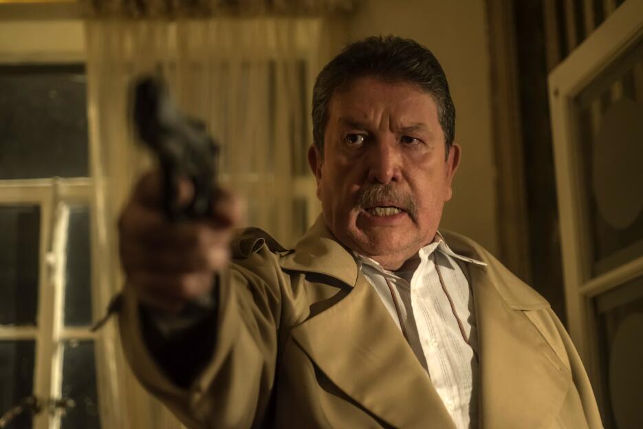 'El Chapo' y sus primeros días en Almoloya: el capítulo 6 de la...