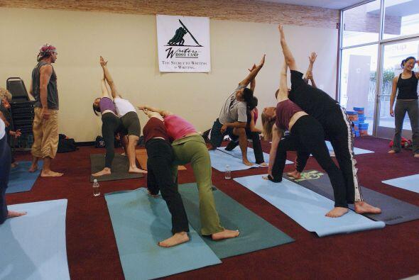 Estos beneficios producen vitalidad y equilibrio interior, permitiendo o...